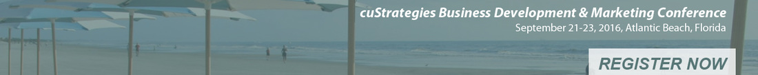 cuStrategies Business Development Conference