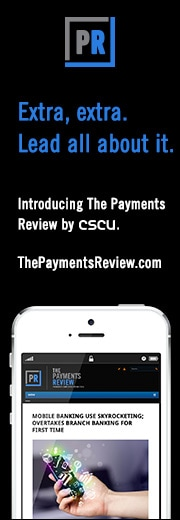 CSCU's The Payments Review