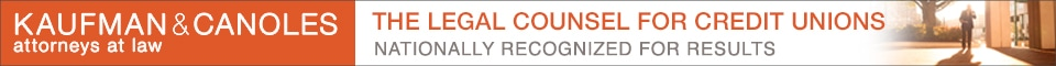Kaufman & Canoles legal counsel for credit unions