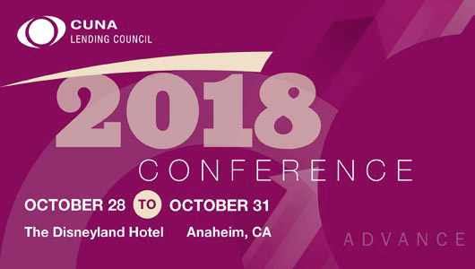 2018 CUNA Lending Council Conference