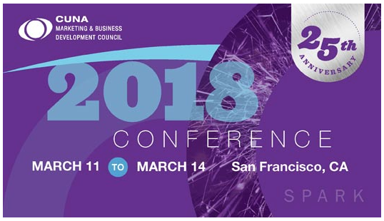 2018 CUNA Marketing and Business Development Council Conference